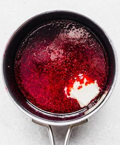 With fresh raspberries and just a few minutes of your time you can have a flavorful and easy raspberry sauce that's perfect for special occasions, holidays, or even everyday use. Raspberry Topping For Cheesecake, Cheesecake Toppings, Raspberry Sauce, Berry Pie, Raspberries, Crepes, Blueberry, Special Occasion, Blood