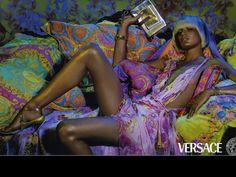 Versace - achtergronden voor op je mobiel: http://wallpapic.nl/mode/versace/wallpaper-36159