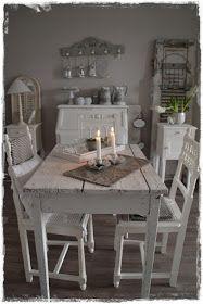 Landhaus inspirationen k k inredning och dekoration for 99chairs wohnzimmer