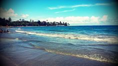 Balneario Punta Guilarte Arroyo, Puerto Rico