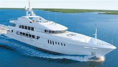 Nice Yacht :)