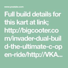 Fast Go Karts, Camden, More Photos, Burns, Engineering, Photo And Video, Videos, Link, Technology