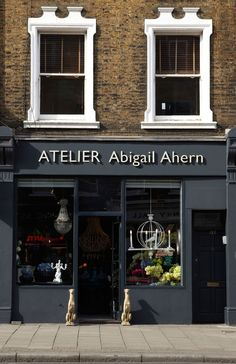 Atelier Abigail Ahern.