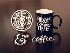 25 Beautiful Coaster Designs for Inspiration