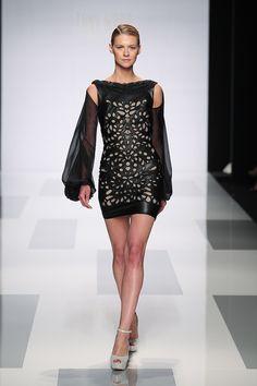 Tony Ward Couture FW13/14 I Style 34