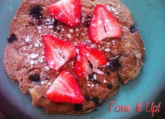 Tone It Up protein pancake lesmiddy1