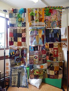 alzheimer's fidget quilts - Google Search