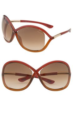 23f72298d134df 10 Best Tom Ford Whitney Sunglasses images   Tom ford whitney ...