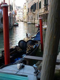 La Venezia(foto Lina Franchi)