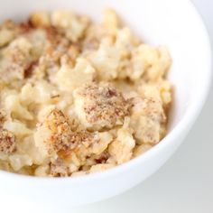 Just as Irresistible: Gluten-Free No-Mac and Cheese