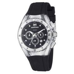 TechnoMarine Cruise Original Diamond Ladies Watch 111043