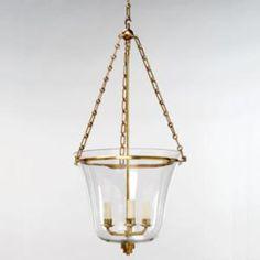 Vaughan Designs | Coleton Globe Light