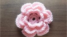 Crochet Japan - YouTube