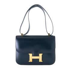 #baghunter #hermes #constance #hermesconstance #navy #luxurybags #fashion