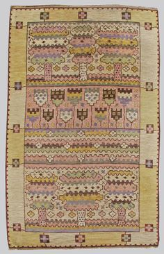 Click for larger image of Marta Maas rug