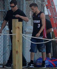 Liam Payne HEAT NATION!!!!!