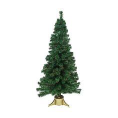 Northlight 10954913 4-ft Pre-Lit Color Changing Fiber Optic Artificial Christmas #artificial #christmas #optic #fiber #color #changing #northlight