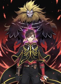 Tales of Zestiria: The X 01 VOSTFR | Animes-Mangas-DDL