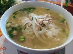 There's nothing quite like having a good bowl of noodles to brighten up your day, rain or shine.