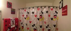 Your place to buy and sell all things handmade, vintage, and supplies Mickey Mouse Bathroom, Disney Bathroom, Minnie Mouse House, Mickey Minnie Mouse, Mickey Love, Disney Home Decor, Vintage Mickey, Room Accessories, To My Daughter