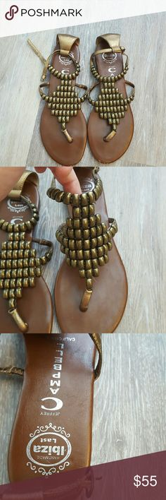 Jeffrey Campbell nena In very good condition! Worn a few times. Jeffrey Campbell Shoes Sandals