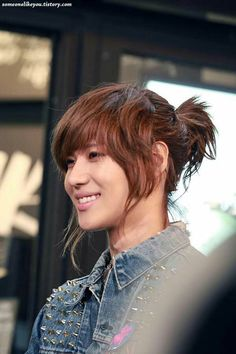 march taemin guerrilla date. this soompi page that i take this pin from, it contains my most favorite pics. taemin in long hair, he wore it for a very short time, i wish i was already a fan at that time. Onew Jonghyun, Lee Taemin, Minho, Cnblue, Btob, My Hairstyle, Hairstyles, Perfect Hairstyle, Kim Kibum