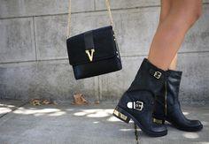 Boots n Bag
