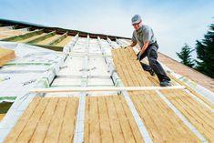 Homeplaza: Gebäudedämmung - Fördermöglichkeiten beim Dämmen der Immobilie nutzen