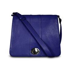 {Candy iPad shoulder bag} so pretty in purple