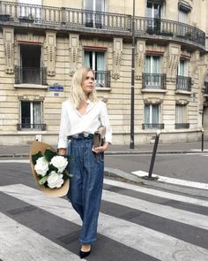 7 fall outfit ideas to copy from this week's best fashion blogger Instagrams: