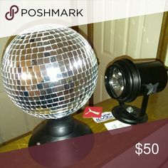 Disco ball Hot get it now got good deal 8 Other Reasons Other