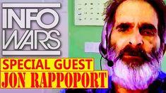 JON RAPPOPORT: WORLD BLOWS UP! 10/19/17 ALEX JONES INFOWARS