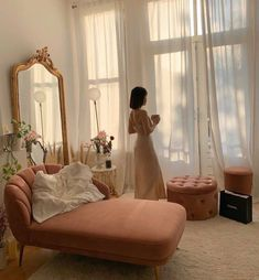 Find images and videos about girl, room and cozy on We Heart It - the app to get lost in what you love. My New Room, My Room, Room Ideas Bedroom, Bedroom Decor, Aesthetic Room Decor, Beige Aesthetic, Dream Home Design, Deco Design, Design Design