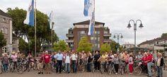 Duisburg: Tour de Meiderich