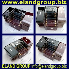 Miniature Pace Sticks Box