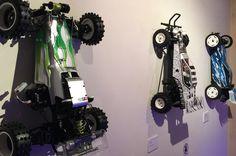 Unique RC Car exhibition in Japan gallery (LIL 'RIRE w / DEXEE)