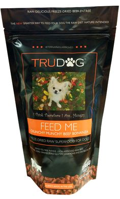 Dog Food That Reduces Poop Smell