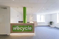 Profile Projects | Wecycle