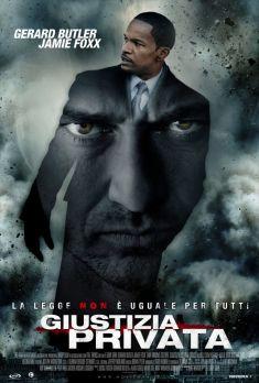 Giustizia privata - Film (2010)