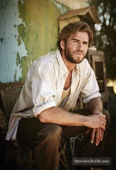 The Dressmaker (2015) Liam Hemsworth