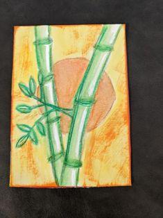 Atc, Bamboo