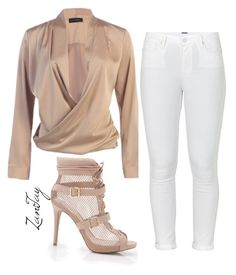 """""""Untitled #14"""" by zantay on Polyvore featuring Paige Denim"""