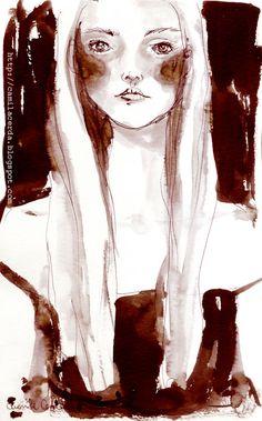 Camila Cerda Illustration: fashion