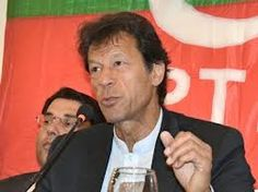 Imran khan called on his supporters to increase the civil disobedience