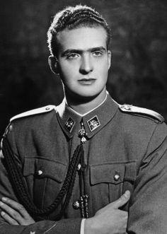 Su Majestad el Rey Juan Carlos I