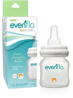 Susan Heim on Parenting: The Evenflo Bebek Collection: Created to Feel More Like Mom! (GIVEAWAY)