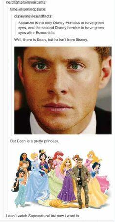 haha Jensen Ackles Supernatural