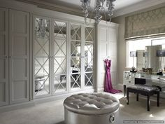 Stunning wardrobes by wardrobe