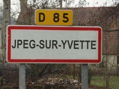 17 images qui feront rire tous les Français et auxquelles les étrangers ne comprendront rien