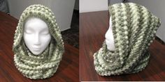Infinity Scarf - Meladora's Creations Free Crochet Patterns & Tutorials